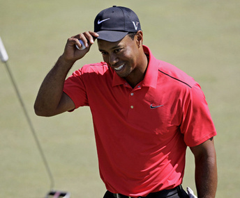 Tiger Woods takes social media questions only   Internet Marketing Brain Candy   Scoop.it