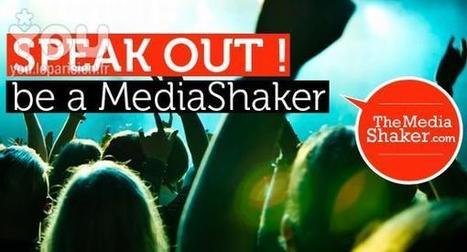 TheMediaShaker : Vivendi lance le débat sur la culture à l'ère numérique | Le web culturel | Scoop.it
