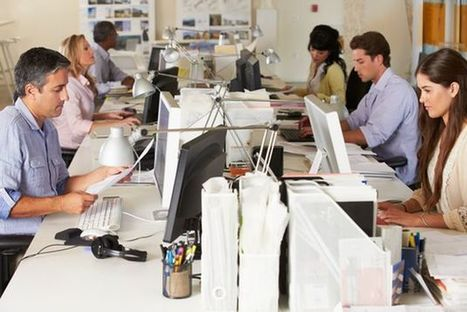 13 personality types you'll find in most offices | iEduc | Scoop.it