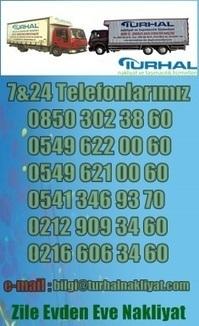 Zile Evden Eve Nakliyat | 0356 275 60 62 | Evden Eve Nakliyat 0850 302 38 60 | Scoop.it