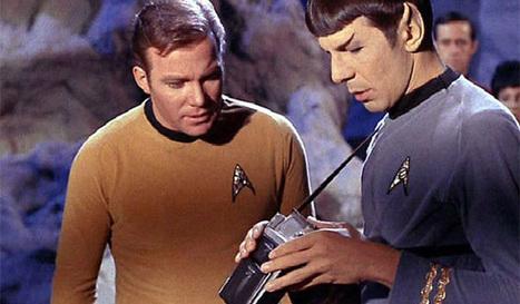 Quand la science-fiction anticipe la médecine de demain - La Vie | Projet SF | Scoop.it