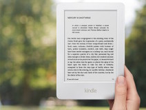 Amazon Launches the White Kindle in the UK, France, Germany | The Digital Reader | Ebook and Publishing | Scoop.it