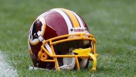 Patent Office cancels Redskins' trademarks | Summer School Scoops | Scoop.it