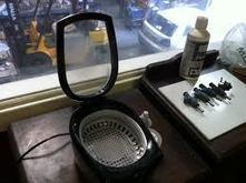 Building A DIY Ultrasonic Cleaner | Ultrasonic cleaners | Scoop.it