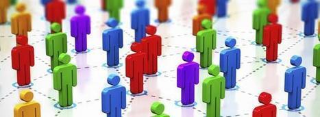 Organisation du travail : ce que changent les portails collaboratifs RH | Formation professionnelle : réforme innovation actualité | Scoop.it