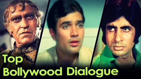 Top 10 Most Famous Dialogues Hindi Movies Bollywood | Box Office Collections | Scoop.it