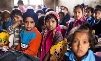 Why girls in India are still missing out on the education they need | Global Education | Scoop.it