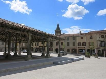 Le réaménagement du cœur de village de Saint-Félix-Lauragais est le lauréat 2015 du Prix de l'architecture de Midi-Pyrénées - Profession | Ville de demain : éco-mobilité & smart energies | Scoop.it