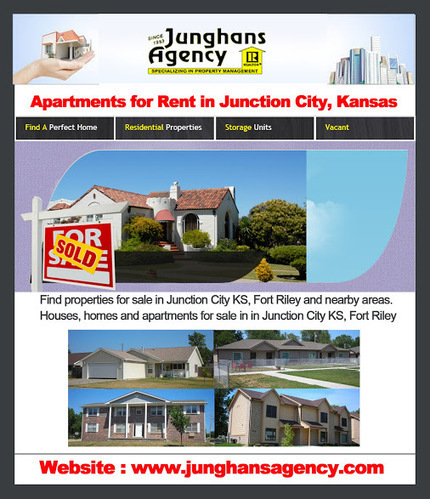 Rental Property Management Kansas Cit | Junghans Agency | Scoop.it