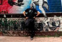 Mexique • Un vengeur masqué contre les chauffards de Mexico | Archivance - Miscellanées | Scoop.it