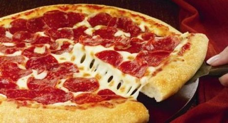 Pizza Hut Goes Old School for Its Next Pie Innovations - DailyFinance | Best pizza | Scoop.it