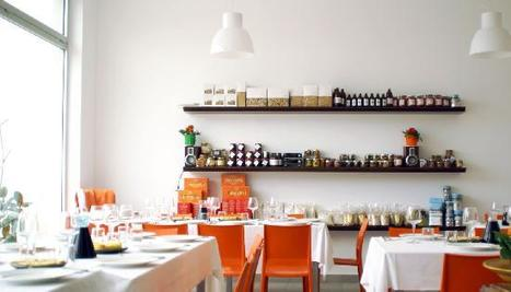 Best Le Marche Restaurants: La Tavola del Carmine, Ancona | Le Marche and Food | Scoop.it