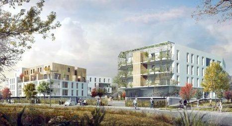A Angers, des logements sociaux à énergie positive conçus avec les futurs locataires - Performance énergétique | NOVABUILD - La construction durable en Pays de la Loire | Scoop.it