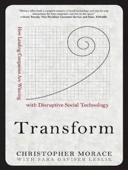 Journal on Product Design and Development: Transform - How Leading Companies are Winning with Social Technology | Technology | Scoop.it
