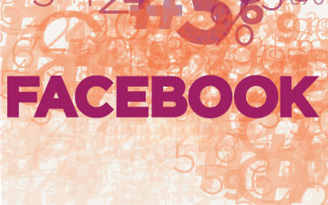 Facebook by the Numbers [INFOGRAPHIC] | SEO Tips, Advice, Help | Scoop.it