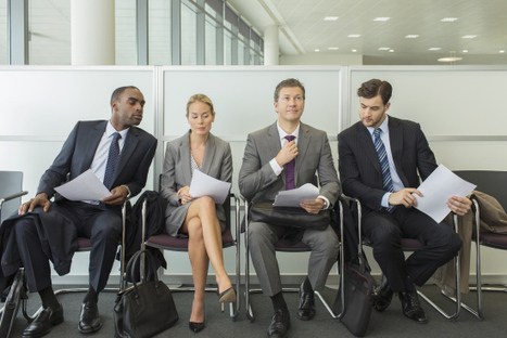 How To Ace a Job Interview: 7 Research-Backed Tips | Bibliophilia, Aestheticism, & Misc. | Scoop.it
