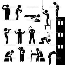 Types of suicides   Suicide   Scoop.it