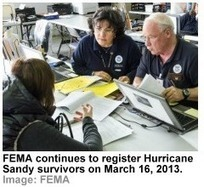 No 2-week training for FEMA reservists yet | Homeland Security Compendium | Scoop.it