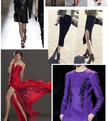 Fall 2013 Fashion Trends | Sharon Capehart Image and Fashion ... | Fashion Interests | Scoop.it