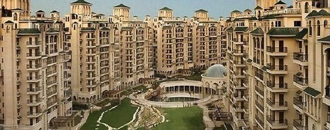 1 Bhk Flats in Noida Extension   Real Estate   Scoop.it