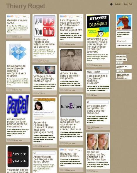 Zeen.me créer votre magasine personnalisé | Technologie Au Quotidien | Scoop.it