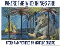#3 Read Aloud: Where The Wild Things Are by Maurice Sendak | Wild Things Storytime | Scoop.it