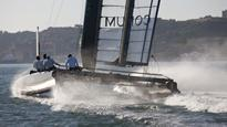 America's Cup - French teams at the ready | America's Cup-2013_AC34 | Scoop.it
