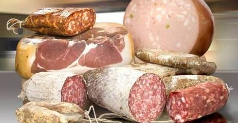 Salumi e carne lavorata accorciano la vita | Alimentazione Naturale Vegetariana | Scoop.it