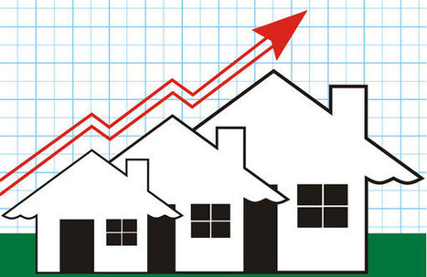 Home Prices Will Continue to Rise, Report Says - Real Estate News - realtor.com | Joe Siegel Lender | Scoop.it