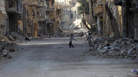 MANDATORY »» Pepe Escobar :: G20 hijacked by scan/drone/bomb Obama Doctrine #Syria #US #G20 #Russia #Putin #Obama | Saif al Islam | Scoop.it