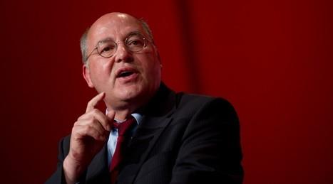 Un dirigeant de die Linke aux prises avec son passé | Intervalles | Scoop.it