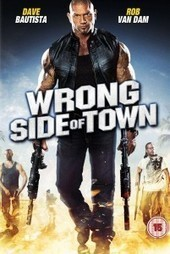 Watch Wrong Side of Town Video 2010 | sdmmovies.com | Hollywood Movies List | Scoop.it