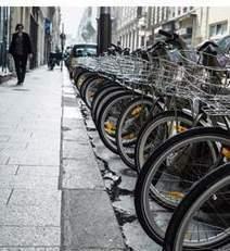 Déplacements : La pratique du vélo se développe | Vélo en ville, villes à vélos | Scoop.it
