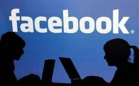 Wat doe je als je kind op Facebook wil? | ZDNet.nl | Veilig internetten: Mediawijsheid PO | Scoop.it