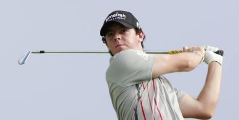 McIlroy prêt à s'enrichir | Nouvelles du golf | Scoop.it