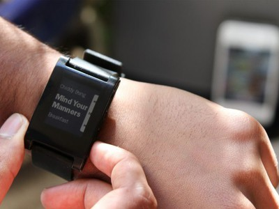 Pebble Watch and the Future Smart Home | Sustainable Futures | Scoop.it