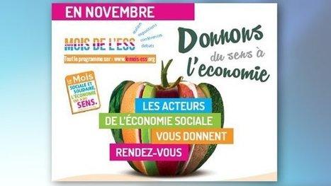 Bilan Régional du mois de l'ESS en Champagne-Ardenne   CRESCA   Mois de l'économie sociale et solidaire   Scoop.it