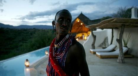 Les nouvelles destinations du tourisme africain | Slate Afrique | Tourisme Responsable | Scoop.it