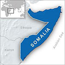 Unrest in Southern Somali Town Suspends Flow of Aid | African Conflicts | Scoop.it
