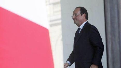 Hollande séduit par la start-up Ennesys - Le Figaro | Startup News | Scoop.it