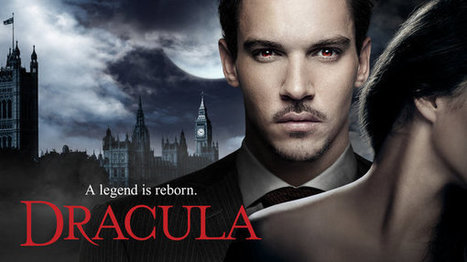 All About Tv shows: DRACULA 2013-2014 | Fashion World | Scoop.it