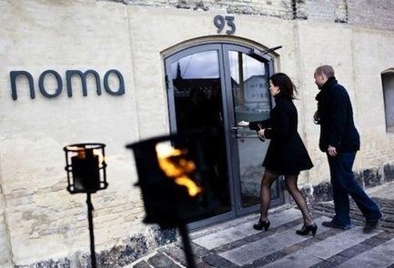 Le restaurant éphémère de Noma à Sydney affiche complet en deux minutes | Food News | Scoop.it