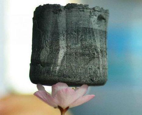 El más ligero: Aerogel de grafeno | Materiales compuestos | Scoop.it