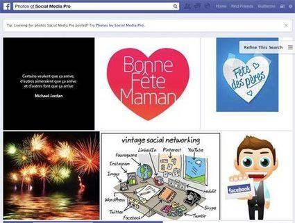 Comment optimiser sa Page Facebook pour Graph Search | Medias sociaux | Scoop.it