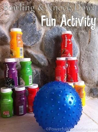 More indoor large motor play: Fun Friday features | Teach Preschool | Teach Preschool | Scoop.it