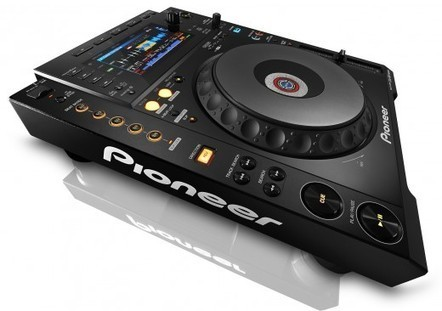 Pioneer CDJ-900NXS Brings Controllers & CDJs Closer Still - Digital DJ Tips | DJing | Scoop.it