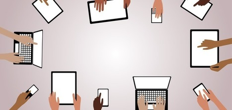 Bring your own decision: An alternative perspective | Enterprise Mobility | Scoop.it