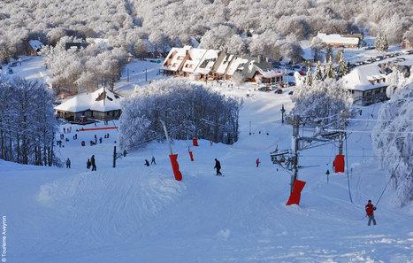 Où skier en Aveyron ? | L'info tourisme en Aveyron | Scoop.it