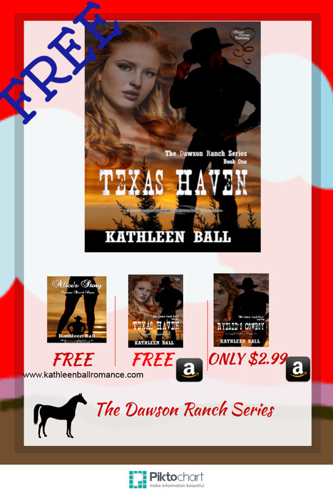"FREE- Have you one clicked yet? New Review!!! ""Life is messy and this book is a reminder of that. A ranch, cowboys, bad guys, it has everything. Very good read. Free-- http://amzn.com/B008R0DPYS 
