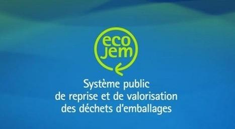 Créé en 2004, le label «Eco-Jem» est encore sous-emballage | Environnement Algérie | Sam Blog | N'imitez pas, innovez | Scoop.it